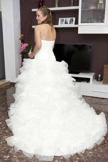 josefina huerta - valencia - foro bodas