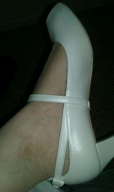 Los Se ZapatosAlgún Nupcial Foro Me TruquilloModa Salen XuwOPkTZi