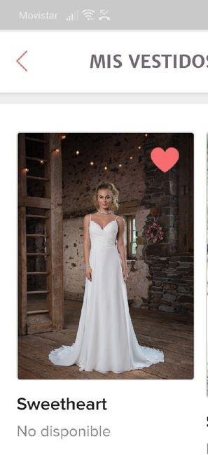 Vestido de novia!! - 1