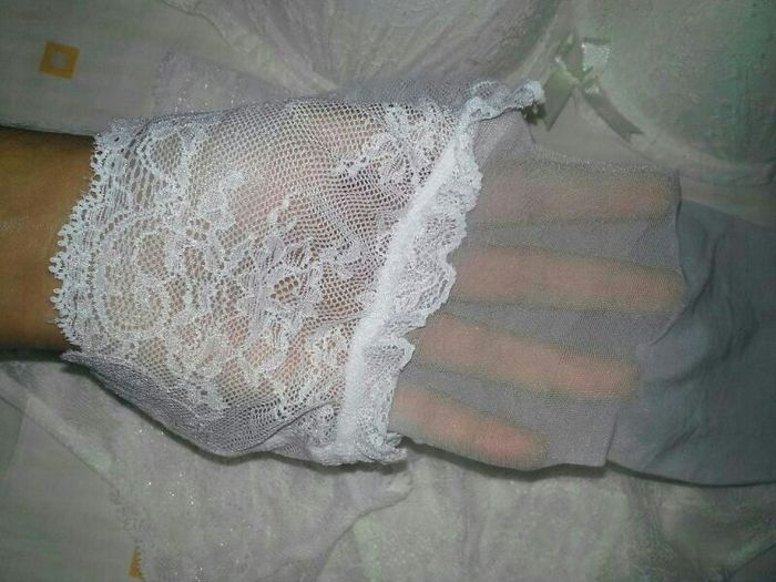 Ropa interior para la novia p gina 2 moda nupcial for Ropa interior de novia