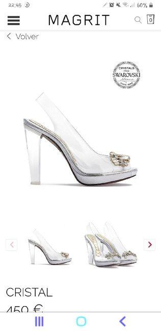 Zapatos... - 1