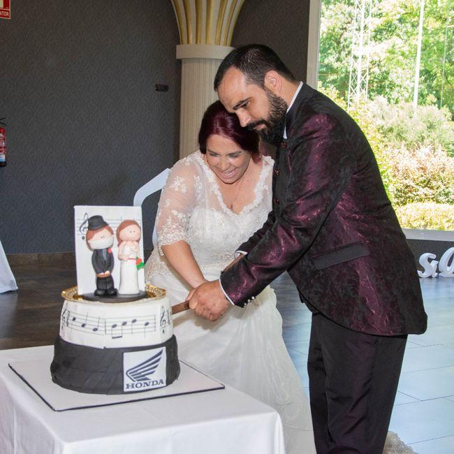 Novia ya casada!! - 1