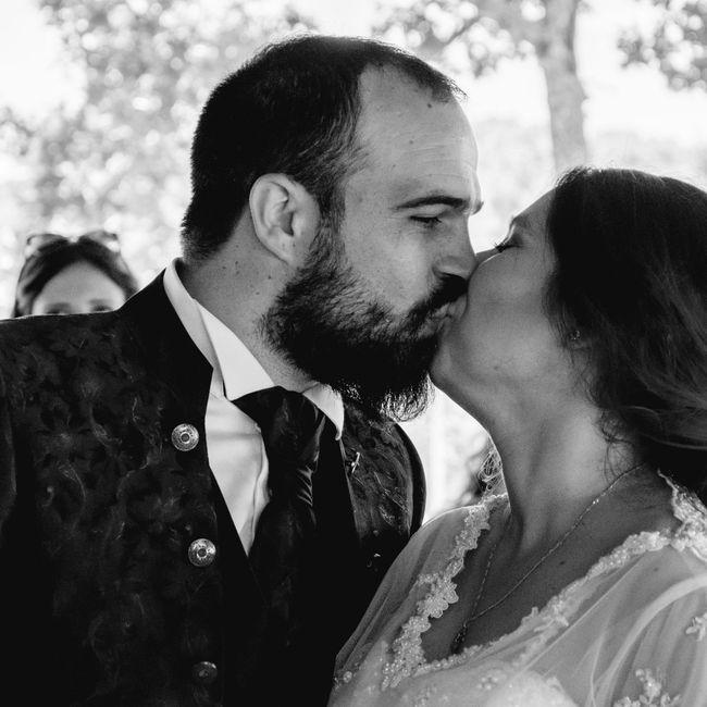 Novia ya casada!! - 2
