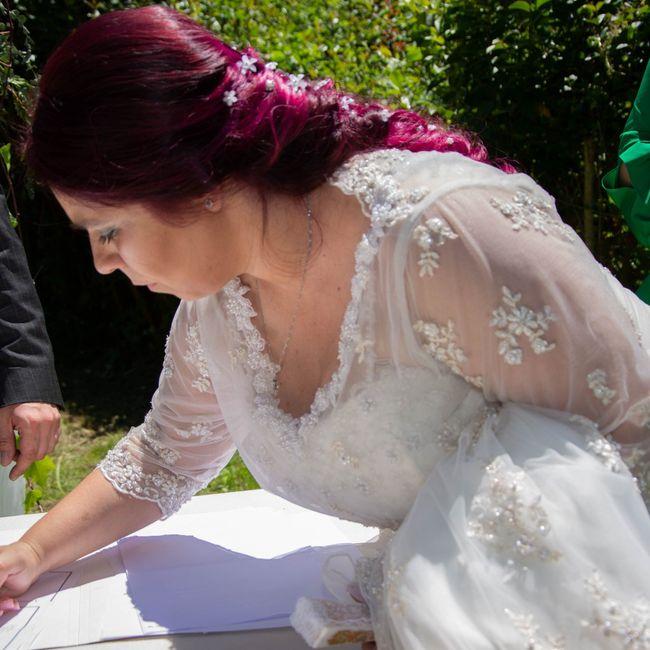 Novia ya casada!! - 4