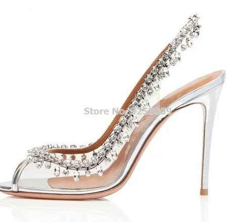 Duda con los zapatos - 3
