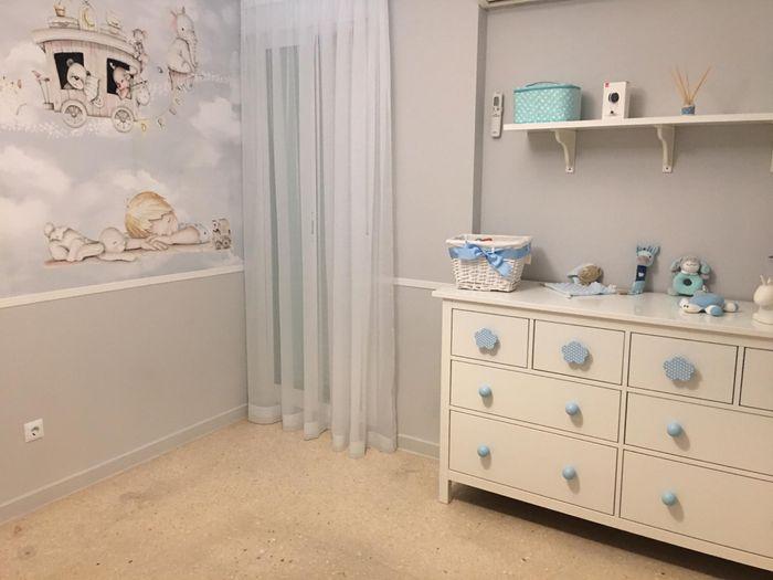 Habitación bebé experiencias 9