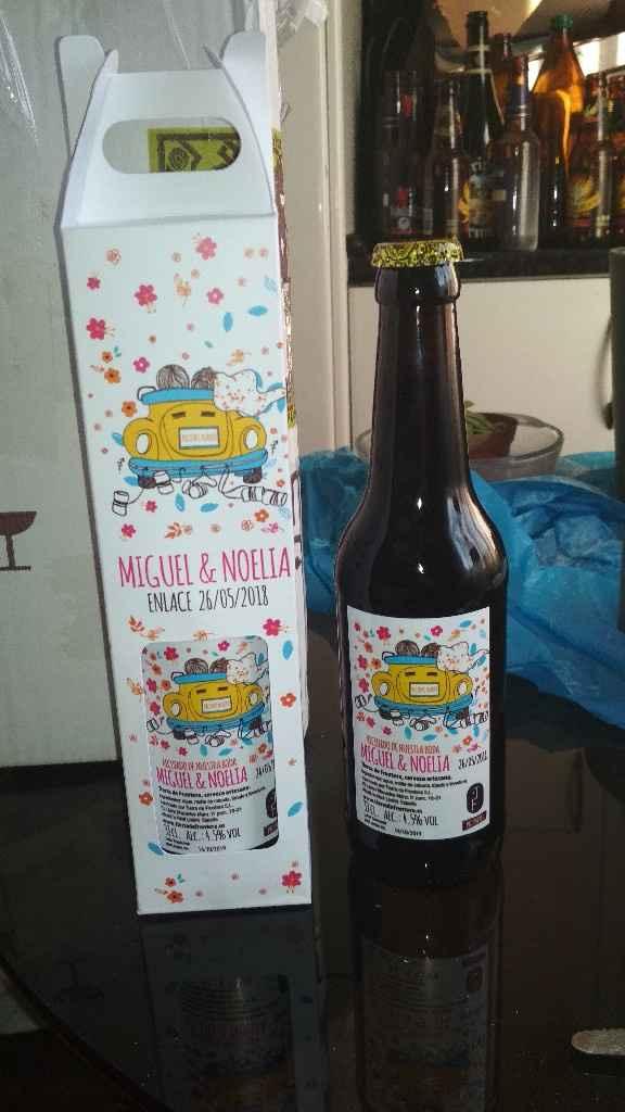 Cervezas artesanales!! - 1