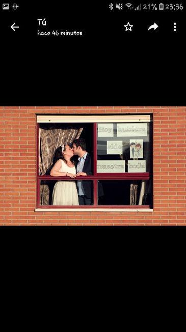 Nuestra no boda 02/05/2020❤❤ 2