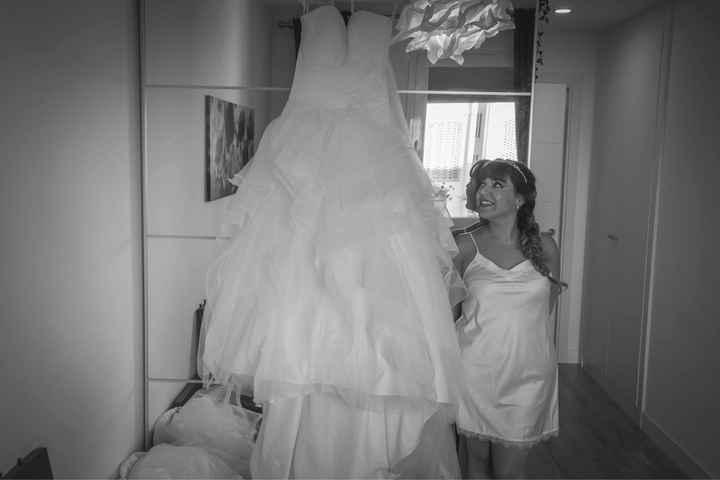 y asi fue mi boda!! Parte 1, la preparacion - 16