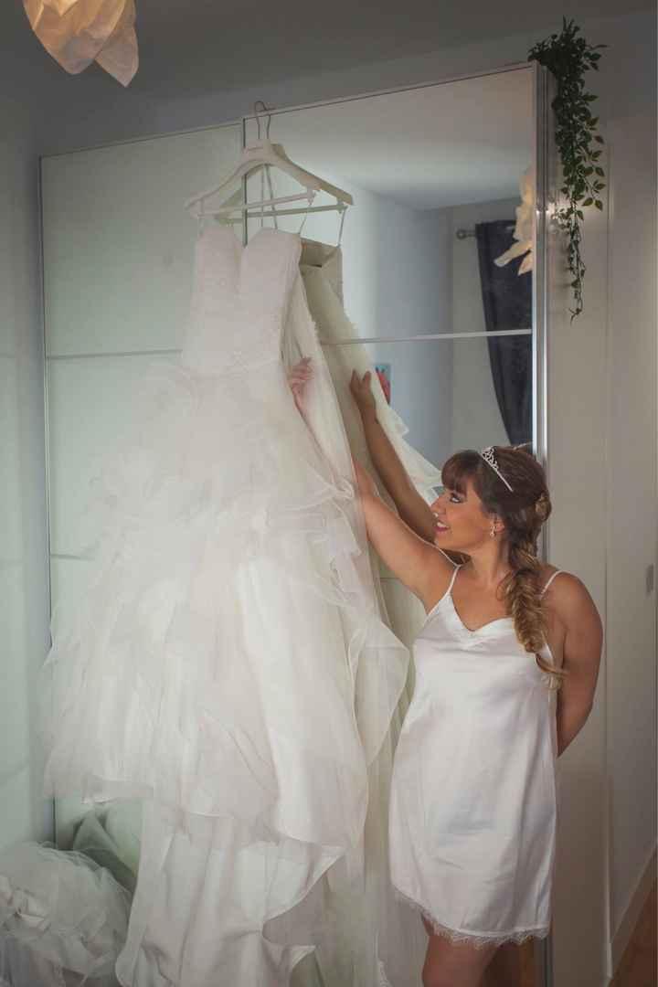 y asi fue mi boda!! Parte 1, la preparacion - 18