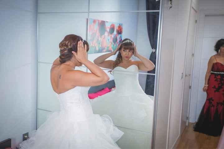 y asi fue mi boda!! Parte 1, la preparacion - 20
