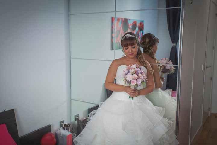 y asi fue mi boda!! Parte 1, la preparacion - 23