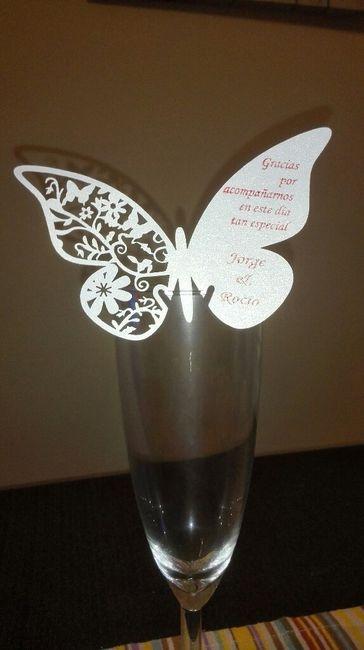 Mi sello para mariposa!!! - 1