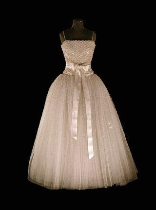 Fotos de vestidos para bailar vals