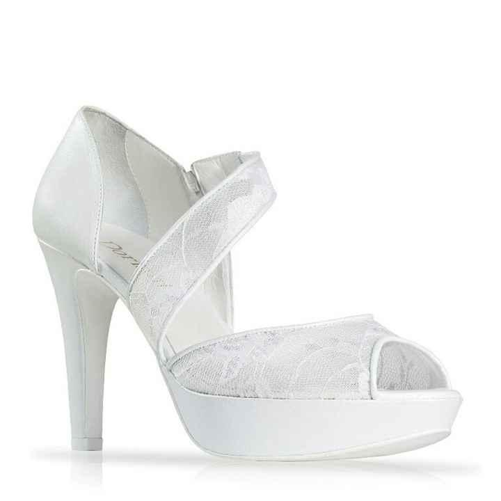 Teñir zapatos doriani - 1