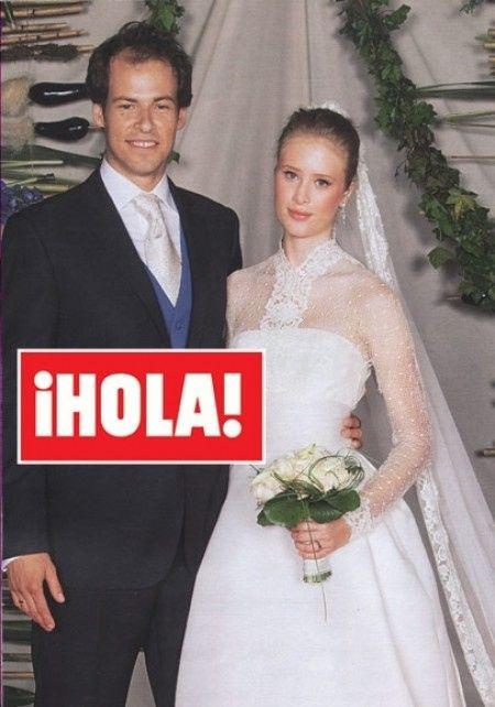 bodas famosos