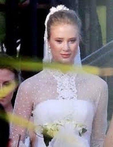 boda de famosos