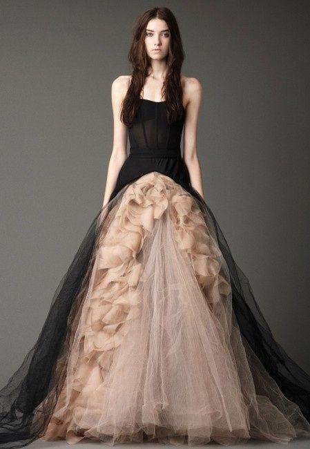 Si tuvieras presupuesto ilimitado...¿qué vestido habrías comprado? - 1
