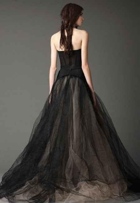 Si tuvieras presupuesto ilimitado...¿qué vestido habrías comprado? - 2