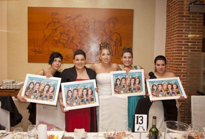 Regalo amigas fotos for Regalos para amigas en boda