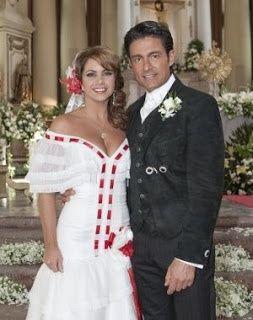 Las bodas de valentina villalba(lucero) soy tu dueña