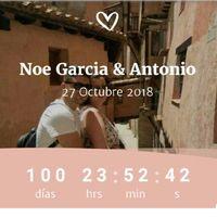 Solo 100 dias!! - 1