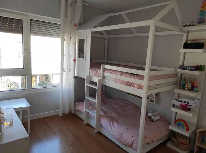 Habitación dos niñas 1