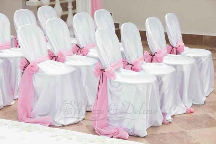 Sillas banquete - 1