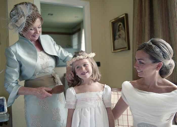 Mama de la novia - 6