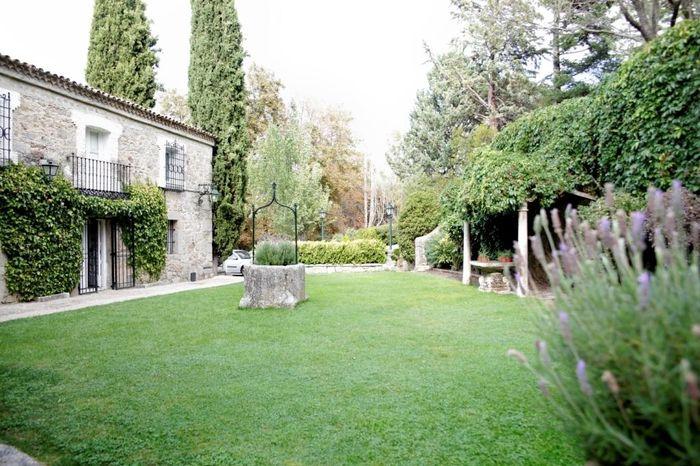 1 molino madrid com: