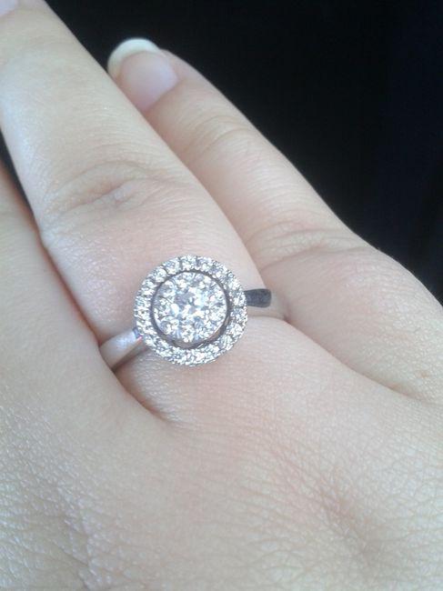 Anillo de casada oro blanco o amarillo moda nupcial for Precio rodiar anillo oro blanco