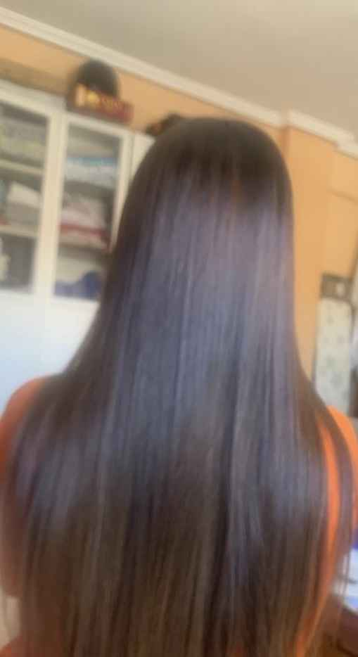 ¡Ayuda! Cuidados pelo seco y quibradizo - 1