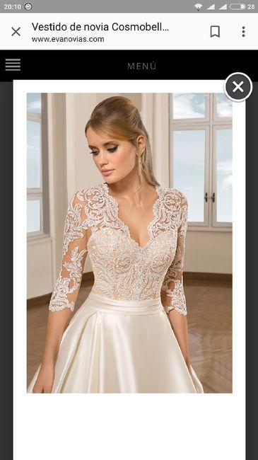 Precio de este vestido? - 3