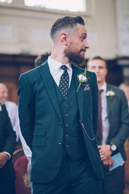 pensamientos sobre profesional proporcionar una gran selección de Trajes de novio modernos - Moda nupcial - Foro Bodas.net