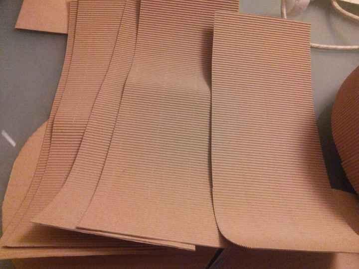 Caja circular diy : tutorial - 2