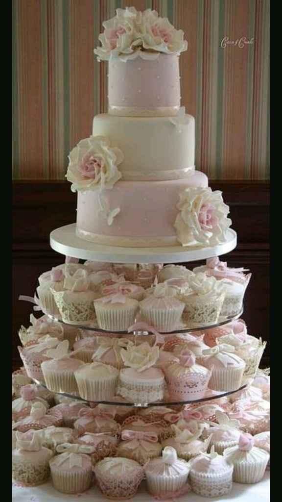 Una tarta diferente - 1