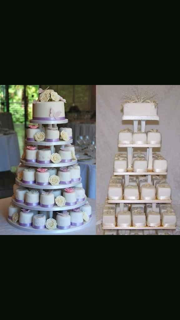 Una tarta diferente - 2