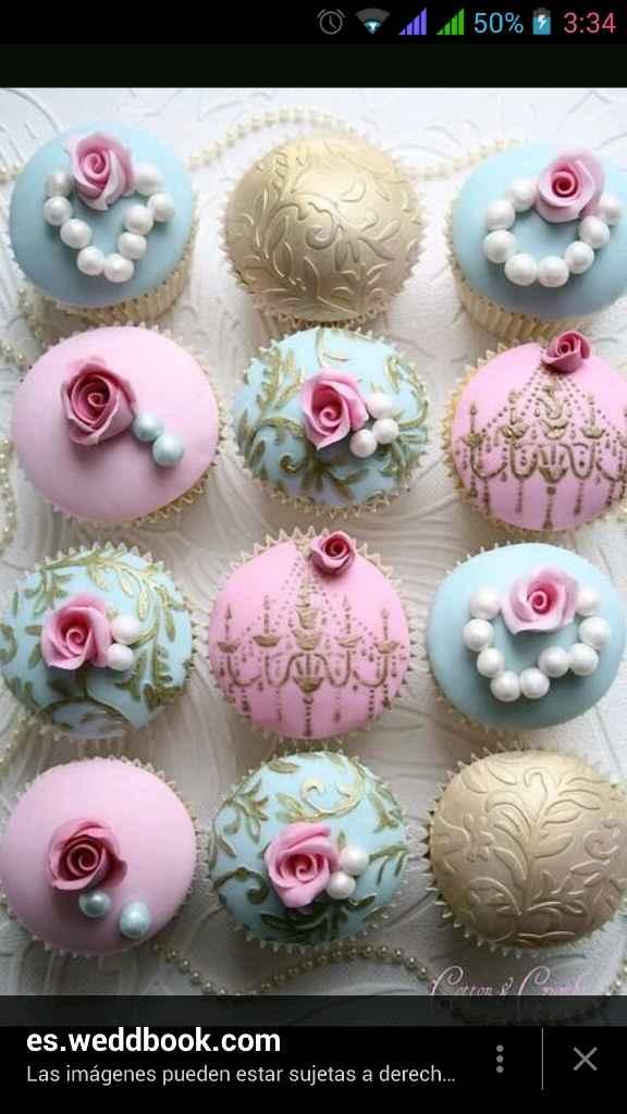 Una tarta diferente - 4