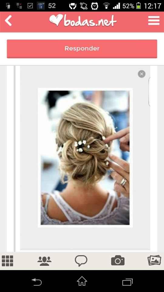 Peinados - 3