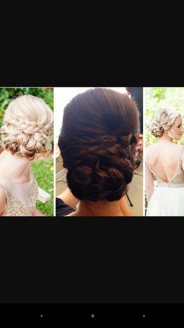 Peinados - 4