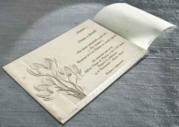 invitacion de boda abierta