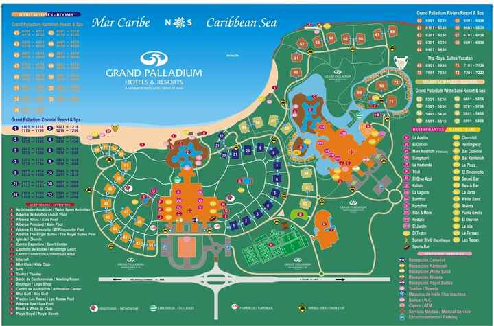 mapa palladium