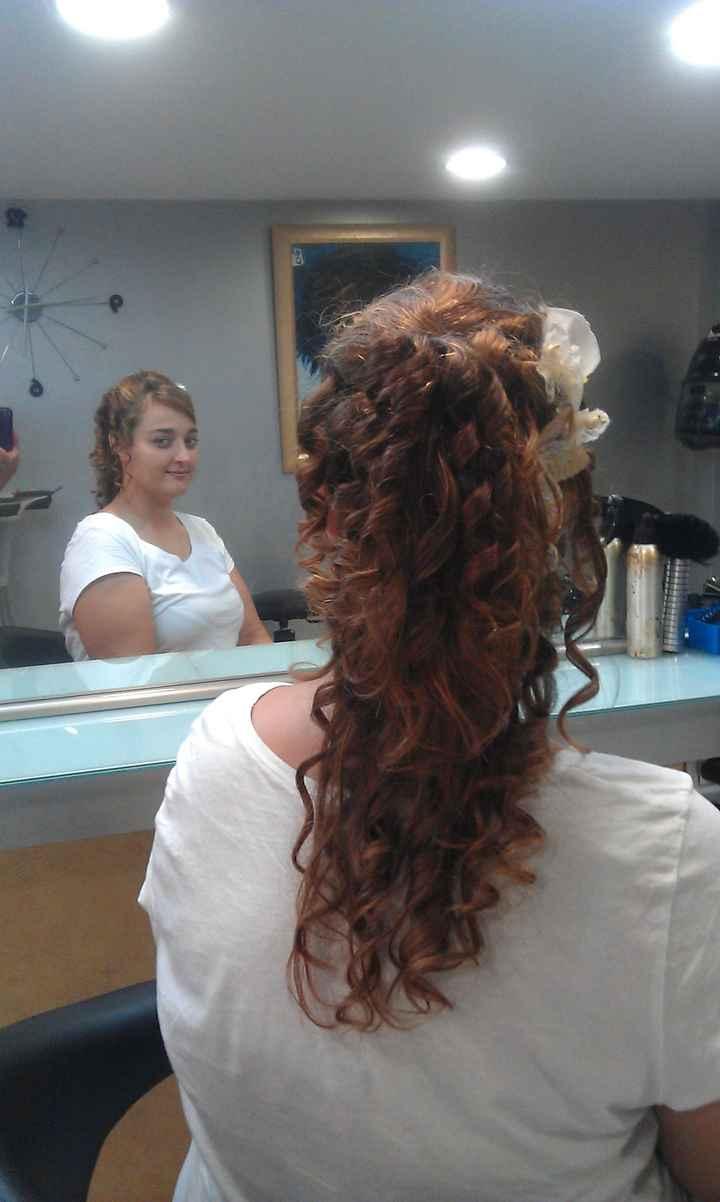 mi peinado