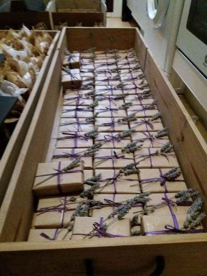 Cajas madera - 2