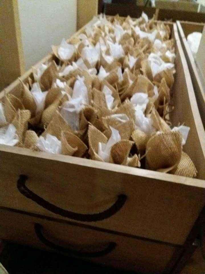 Cajas madera - 3