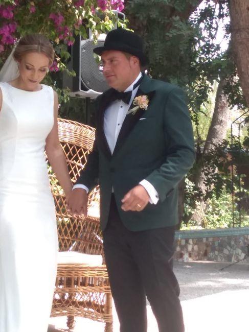 ¿Con cuántos ❤️ valoras el día de tu boda? 4
