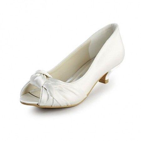 zapatos casi planos