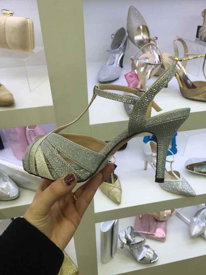 Os gustan estos zapatos? - 1