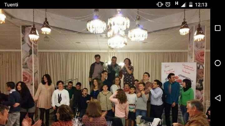 Restaurante azahar costa novias 2016 - 1