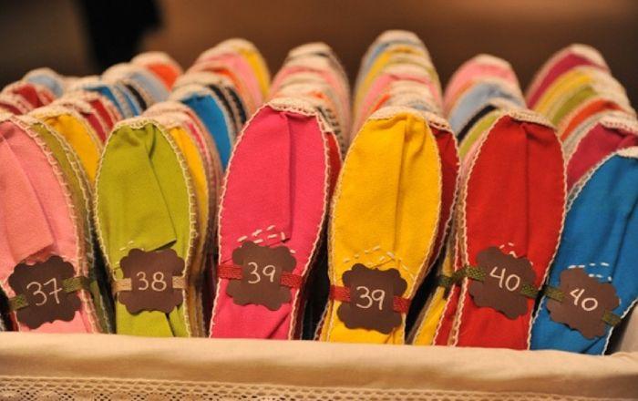 ventas calientes c9329 947ac Alpargatas baratas??? - Organizar una boda - Foro Bodas.net